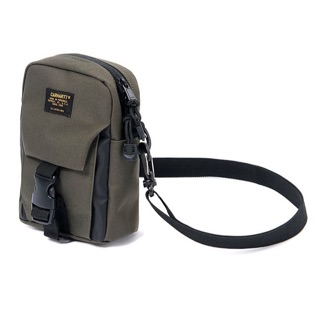 Carhartt  small bag 軍綠