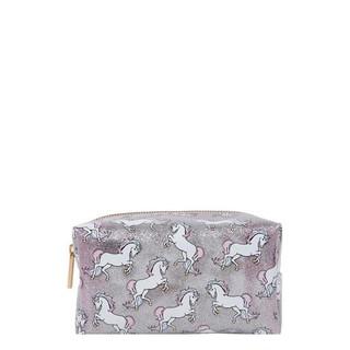 (預購)SKINNYDIP Glitter Unicorn Makeup Bag獨角獸 化妝包 化妝袋 收納包 收納袋