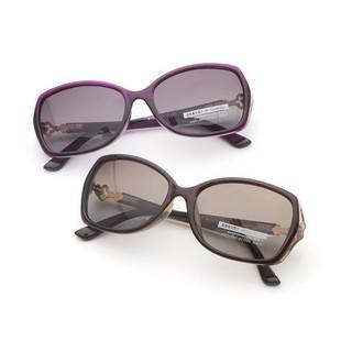 8105 新款女士太陽鏡 時尚潮人小框墨鏡 潮流偏光太陽眼鏡