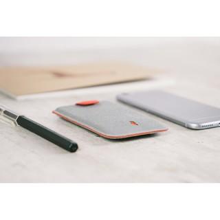 全場低價 荷蘭正品 DAX  漸層抽拉設計 Allococac 名片夾 卡片夾 便攜錢包  創意收納錢包 質感錢包
