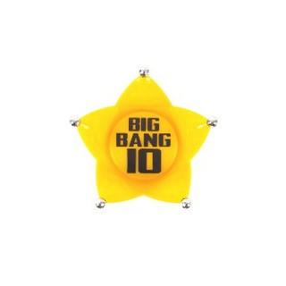 現貨BIGBANG 韓國10周年演唱會手燈頭 需搭配手燈使用