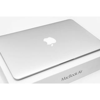 【蒐機王3C館】MacBook air i7 2.2GHz 8G 128G 2015【歡迎舊機折抵購買】B3167-2