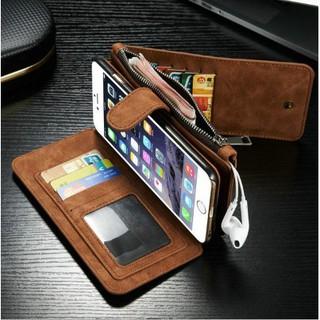 CaseMe iphone6 plus/6s plus錢包款手機皮套 蘋果6 plus手機皮套