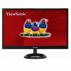 全新 含發票 優派 22吋 VA2261-2 / VA2261-2A LED VIEWSONIC 16:9寬螢幕 免運費