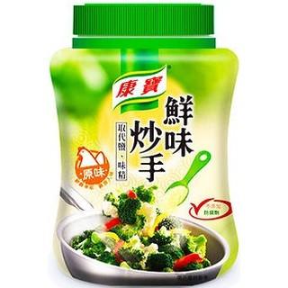 康寶 鮮味炒手-原味 240g
