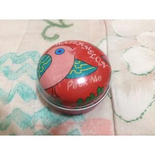 UNT 啵兒棒嫩白護唇膏 (西瓜冰沙) 12g