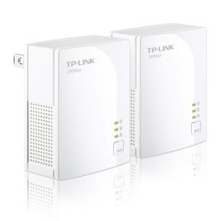 發票公司貨 TP-LINK TL-PA2010KIT AV200 微型電力線網路橋接器 雙包組 PA2010