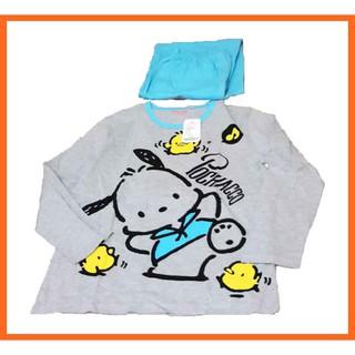 特價 香港 Sanrio 三麗鷗 Pochacco 帕恰狗 女裝 睡衣/家居服 一套(L碼)