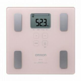 OMRON 歐姆龍體重體脂肪機 HBF-214 / 體脂計 HBF-214