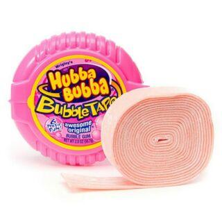 現貨Hubba Bubba Bubble tape 美國代購進口膠帶口香糖