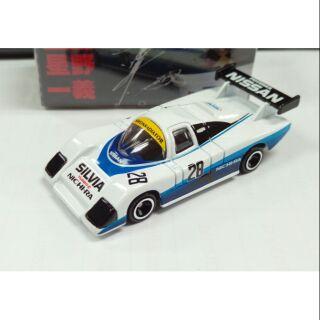 Tomica 星野一義特注 Nissan Skyline Turbo-C