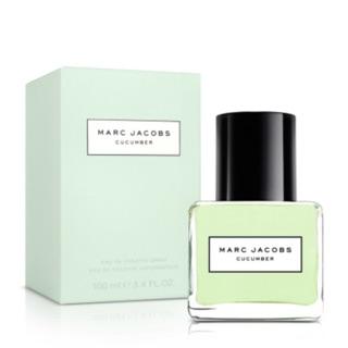 Marc Jacobs 潑!中性淡香水 小黃瓜100ml