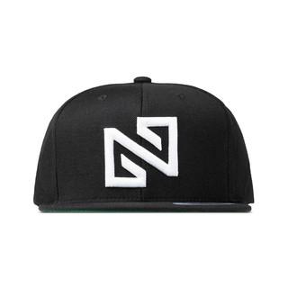YG品牌 NONAGON 後扣棒球帽
