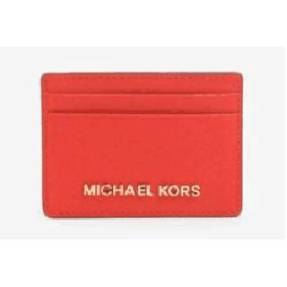 [正品&現貨] Topia美國代購 Michael Kors MK卡片夾 Sienna