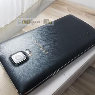 ╭☆ET手機倉庫3館☆╮三星 SAMSUNG GALAXY Note 4 WIFI版 32G(公司貨、無通訊)N910X