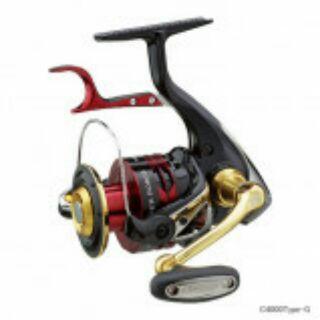 鹿港華哥釣具]釣魚 磯釣池釣 遠投日本SHIMANO BB-X HYPER FORCE C3000DXG 手煞車 捲線器