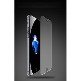 ~磨砂消光霧面~iphone X 8 7 6 5 i8 i8 i7 i6 i5 plus iX 9H 鋼化