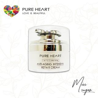 【Miss Sugar】PURE HEART 貓爪藤 極緻修護霜(35g)