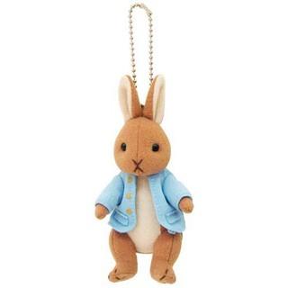 日本帶回 peter rabbit 彼得兔 吊飾