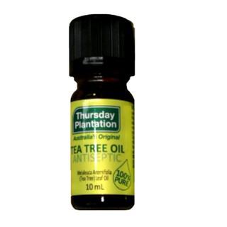 [ Angela 紐西蘭代購 ] Thursday Plantation 星期四農莊 茶樹精油 25 ml 去痘 灰指甲
