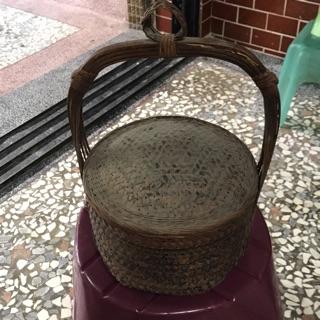 古董 謝籃