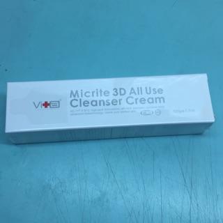 微晶3D全能洗顏霜