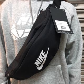 全新*Nike logo 腰包 斜背小包
