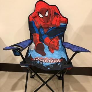 COSTCO好市多,蜘蛛人兒童露營椅(全新)-新進貨免運費