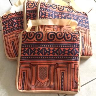 印尼人禮拜攜帶毯 Indonesia sajadah travel