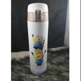 小黃人·小小兵保溫瓶
