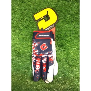DeMarini Digital II Baseball Batting Gloves