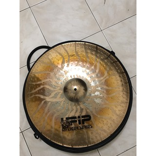 "UFIP Tiger Ride Cymbal 22"" T系列銅鈸"