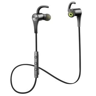 《速¥代購》日本Amazon超人氣SoundPEATS Q12藍牙4.1運動耳機(CVC6.0抗噪, apt-X)
