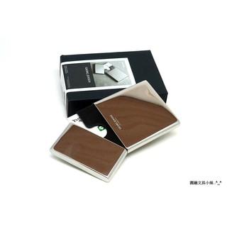 【圓融精品】丹麥 Georg Jensen 喬治傑生 CW Office 方形 名片盒 3584852