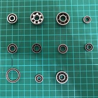 指尖陀螺專用軸承 608 688 606 607 R188 695 6703 混合陶瓷軸承 全陶瓷軸承
