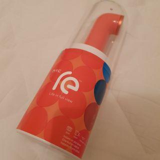 HTC RE 橘