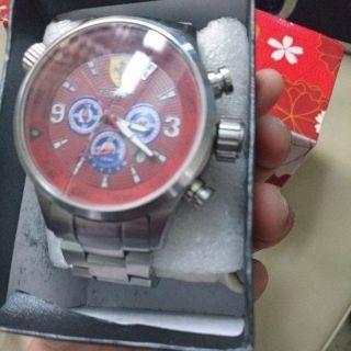 法拉利限量手錶