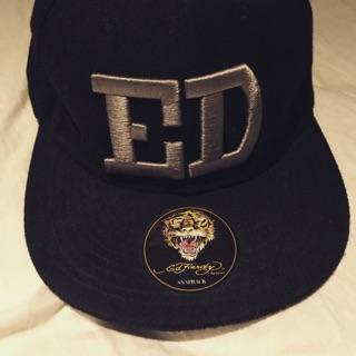 Ed hardy帽