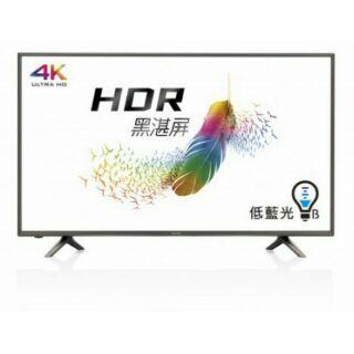 BENQ 43JR700 護眼 4K HDR 智慧連網入門款