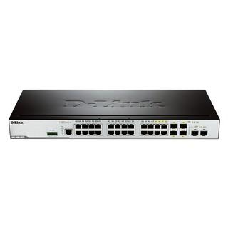 【客訂,可聊聊議價】D-Link DGS-3000-26TC Layer 2+ Gigabit 網路交換器