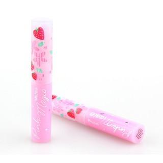 *緣分*泰正貨 Mistine草莓變色潤唇膏自然滋潤保濕