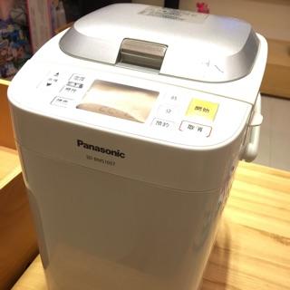 Panasonic 麵包機 SD-BMS105T