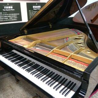 【功學社南區鋼琴中心】山葉 Yamaha G3 平台演奏鋼琴  內裝更新