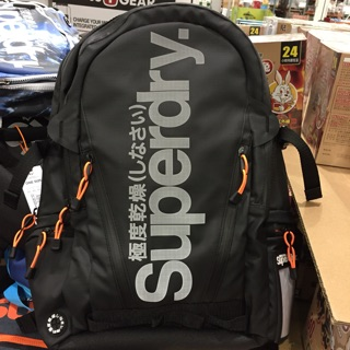 Costco代買代購好市多SuperDry Back Pack 後背包