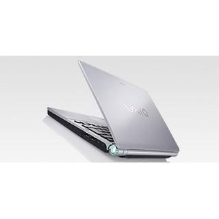 Sony Vaio VGN-SR15T 13.3吋 雙核獨顯筆電