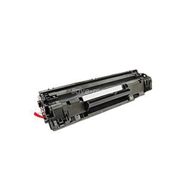 for HP惠普 CB436A 36A黑色原廠相容碳粉匣 適LaserJet P1505 P1505n含稅