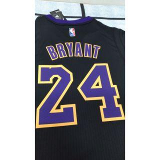 Kobe Bryant 好萊塢短袖球衣