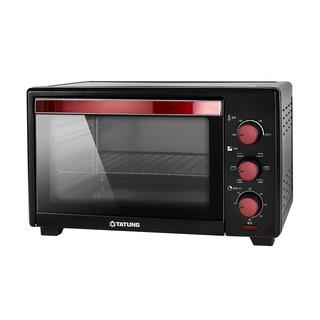 【TOT-3007A】TATUNG 大同 電烤箱 30公升 旋風功能 雙層玻璃設計 免運費