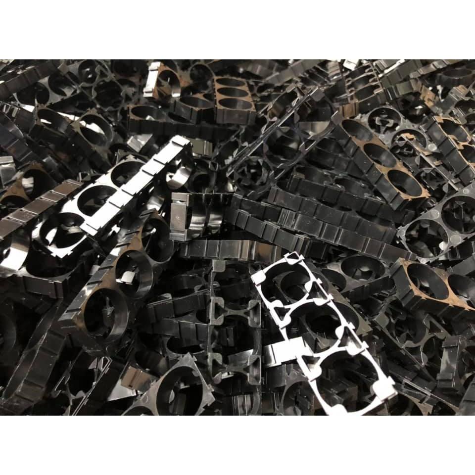 21700 鋰電池 電池支架 防火材質