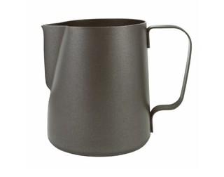 【米拉羅咖啡】新款 Driver 專業不沾塗層拉花杯 550cc 不鏽鋼量杯 奶缸 超厚1.2mm等級304優質不銹鋼